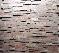 Copper Ledge Stone